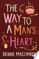 The Way to a Man s Heart Book