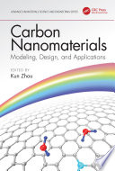 Carbon Nanomaterials  Modeling  Design  and Applications