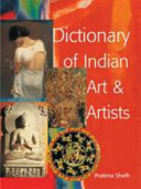 Dictionary of Indian Art & Artists