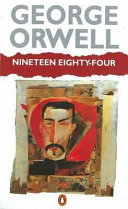 Cover of Nineteen Eighty-four