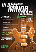 In Deep With the Minor Modes