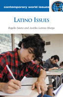 Latino Issues A Reference Handbook