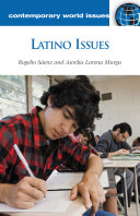 Latino Issues: A Reference Handbook