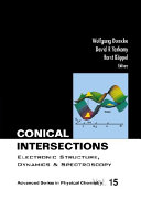 Pdf Conical Intersections