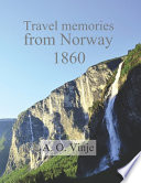 Travel Memories from Norway 1860