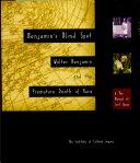 Benjamin's Blind Spot ebook