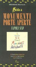 Guida a monumenti porte aperte - Napoli sud
