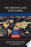 The Creative Class Goes Global
