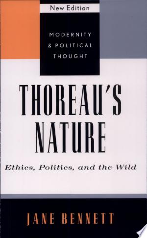 Download Thoreau's Nature Free Books - Dlebooks.net