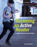Becoming An Active Reader