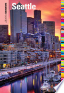 Insiders  Guide   to Seattle
