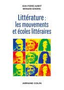 Pdf Littérature: Mouvements et écoles littéraires Telecharger
