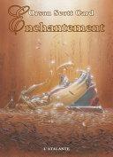 Enchantement ebook