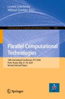 Parallel Computational Technologies