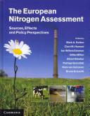 The European Nitrogen Assessment