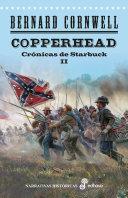 Copperhead. Las crónicas de Starbuck II