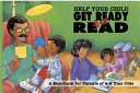 Help Your Child Get Ready To Read