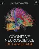 Cognitive Neuroscience of Language Pdf/ePub eBook