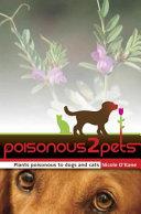 Poisonous2pets
