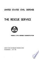 The Rescue Service