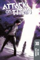 Attack on Titan 30 Book PDF