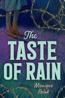 Pdf The Taste of Rain Telecharger