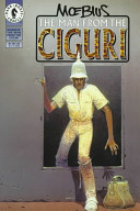 The Man from the Ciguri