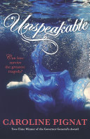 Unspeakable Book