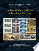 Heritage Currency Auctions Central States 2005 Omara Catalog 374