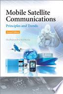 Mobile Satellite Communications Book