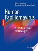 Human Papillomavirus Book PDF