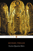 Fourteen Byzantine Rulers Pdf/ePub eBook
