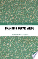 Branding Oscar Wilde