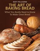 Pdf The Art of Baking Bread