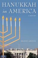 Hanukkah in America [Pdf/ePub] eBook