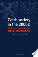 Czech Society In The 2000s