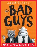 The Bad Guys (The Bad Guys #1) Pdf/ePub eBook