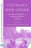 Vietnam s New Order