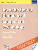 Introduction To Biomedical Equipment Technology, 4/E