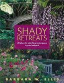 Shady Retreats Book