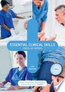 Essential Clinical Skills Enrolled Nurses Book PDF