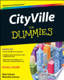 CityVille For Dummies Book
