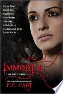Immortal Book