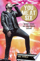 You Me At Six   Never Hold an Underdog Down Book PDF