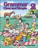 Grammar Clear and Simple 2 Student Book