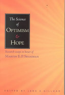 The Science of Optimism and Hope