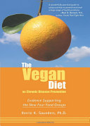 Vegan Diet as Chronic Disease Prevention