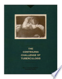 The Continuing challenge of tuberculosis
