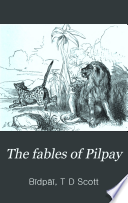 The fables of Pilpay