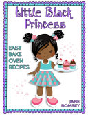 Little Black Princess Easy Bake Oven Recipes
